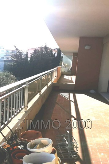 appartement  7 rooms  Antibes Kids  120 m² -