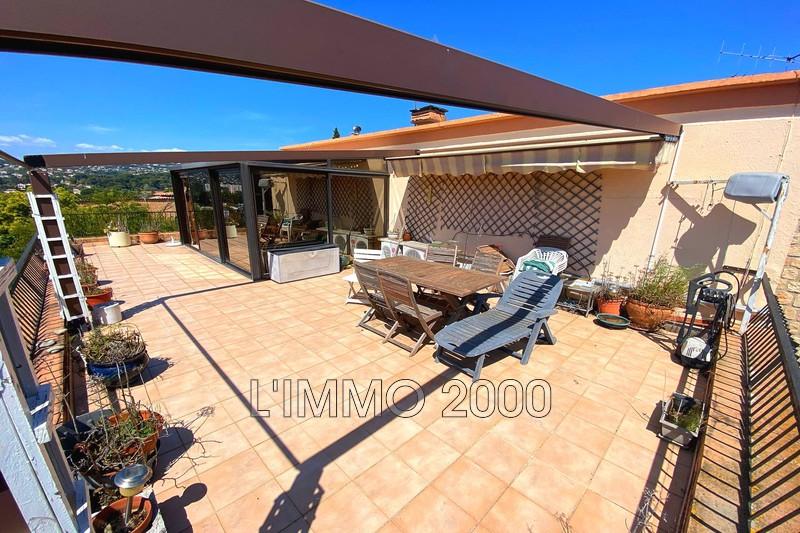 appartement  3 rooms  Juan-les-Pins Tramontagne  98m² -