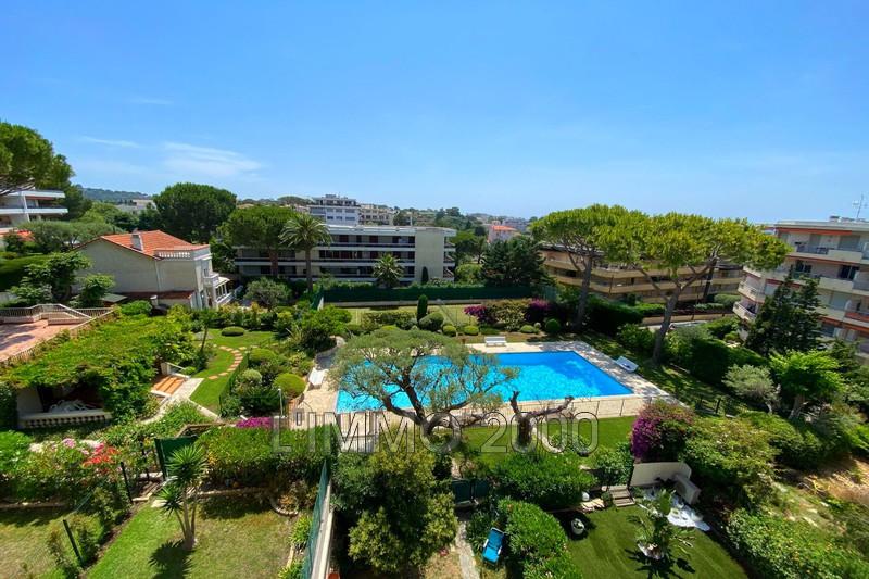 appartement  3 rooms  Juan-les-Pins Rostagne  84m² -