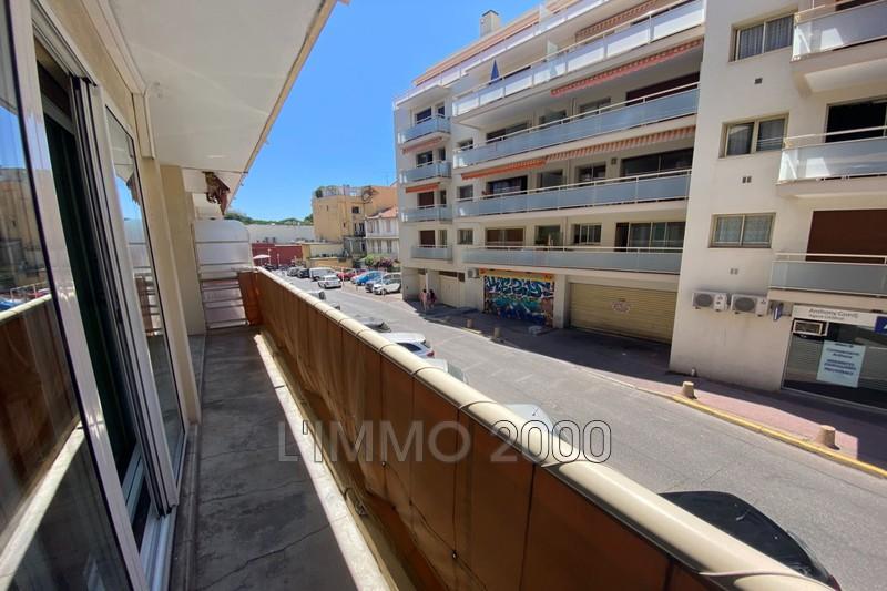 appartement  2 rooms  Juan-les-Pins Pine-wood  51m² -