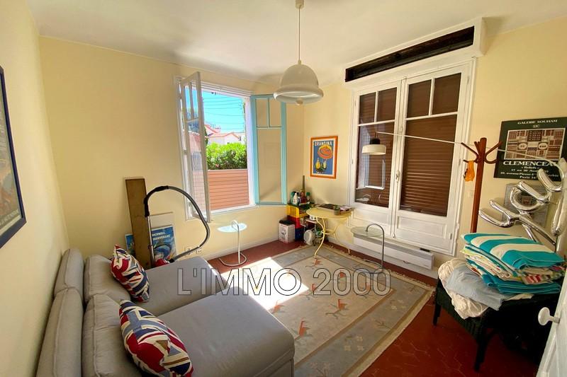 appartement  2 pièces  Juan-les-Pins Pinède  38m² -