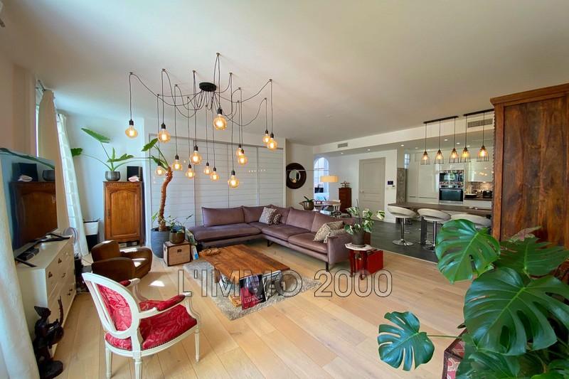 appartement  5 pièces  Juan-les-Pins Vilmorin  159m² -
