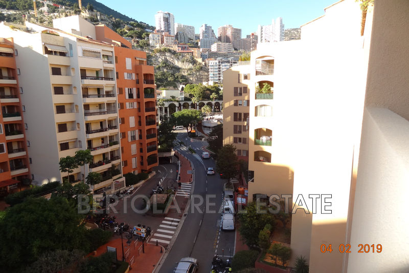 Apartment Monaco Fontvieille,  Rentals apartment  1 room   42 m²