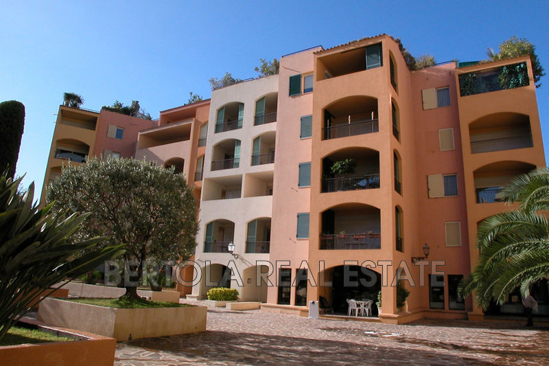 Apartment Monaco Fontvieille,  Rentals apartment  1 room   53 m²