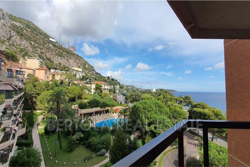 Photo Apartment Monaco La rousse,  Hire apartment  1 room   55 m²