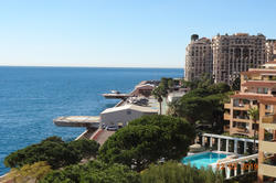 Photos  Appartement à louer Monaco 98000