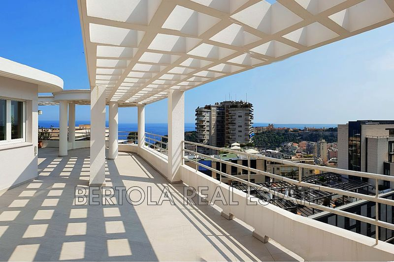 Apartment Monaco Proche plages,   to buy apartment  6 rooms   430 m²