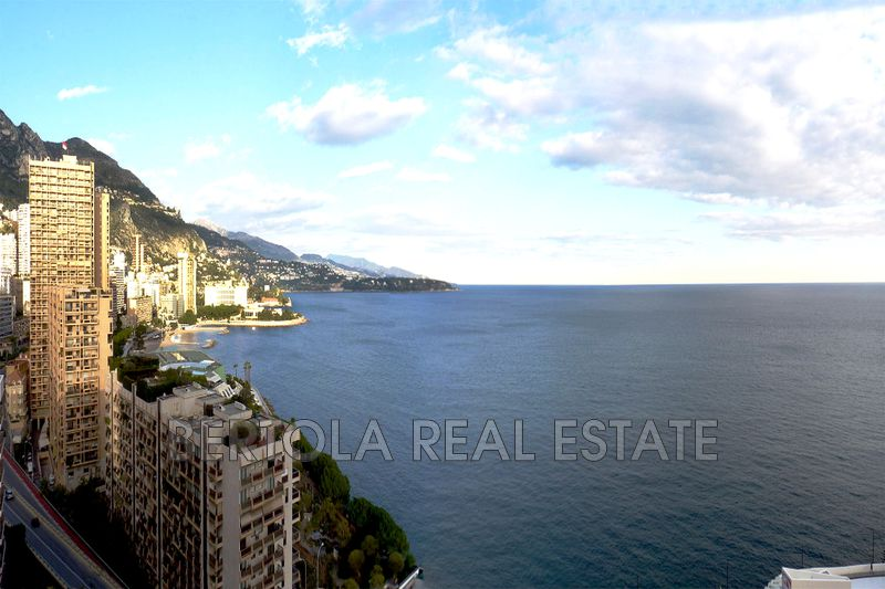 Apartment Monaco Proche plages,   to buy apartment  4 rooms   167 m²