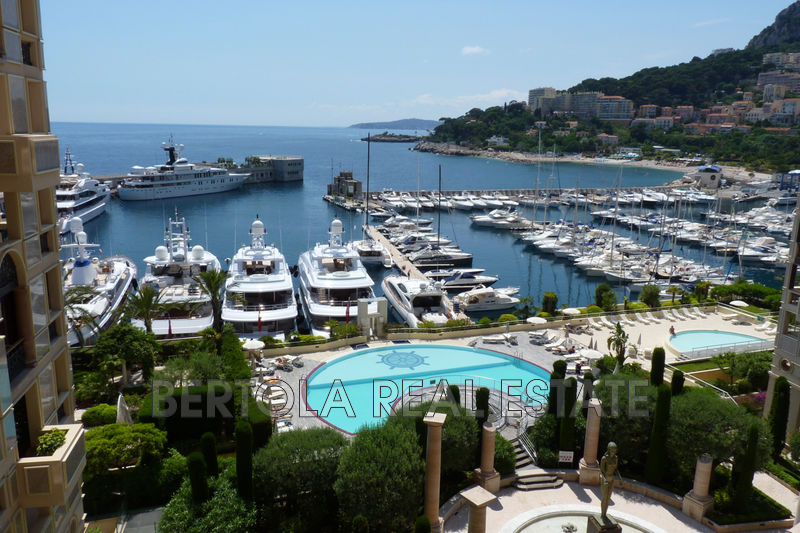 Apartment Monaco Fontvieille,   to buy apartment  4 rooms   238 m²