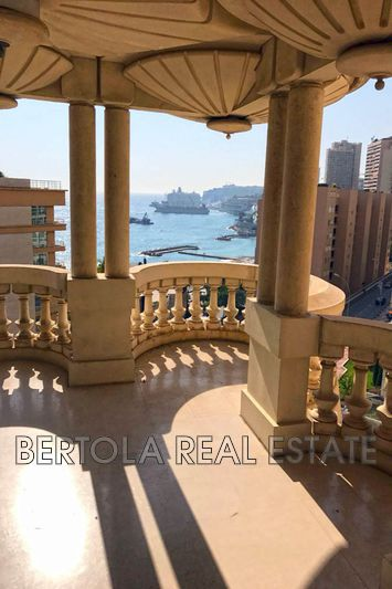 Apartment Monaco La rousse,   to buy apartment  5 rooms   308 m²