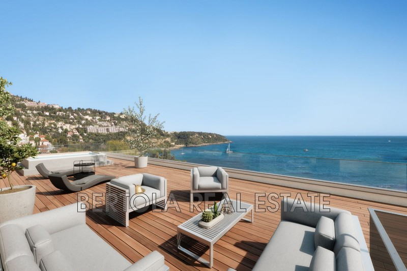 Penthouse Roquebrune-Cap-Martin   to buy penthouse  6 rooms   470 m²