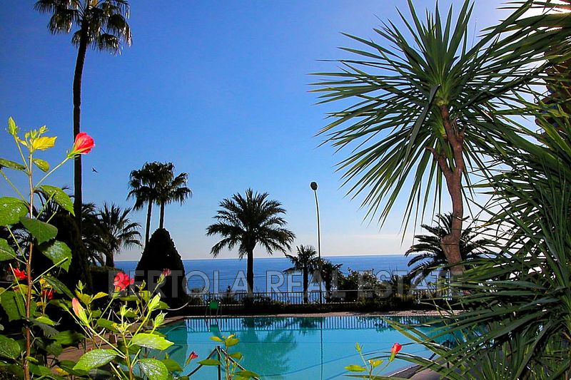 Loft Monaco La rousse,   to buy loft  2 rooms   92 m²
