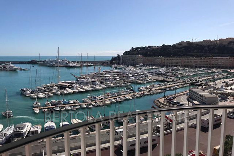 Apartment Monaco Port hercule,   to buy apartment  4 rooms   135 m²