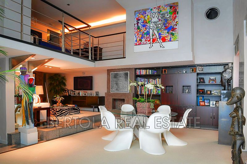 Loft Monaco Jardin exotique,   to buy loft  4 rooms   154 m²
