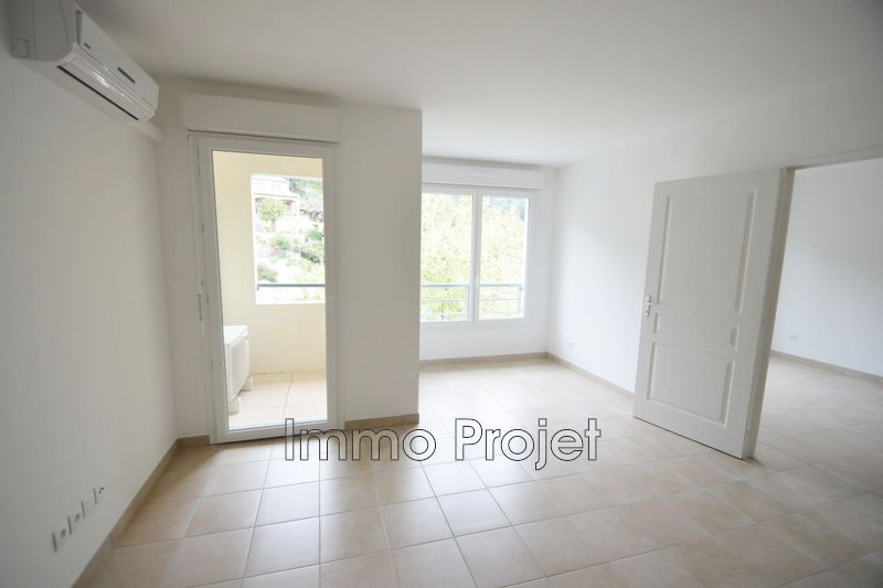 Photo Appartement Saint-André-de-la-Roche  Location appartement  2 pièces   38 m²