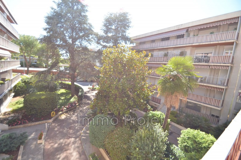 Photo Apartment Cagnes-sur-Mer Lautin,  Location apartment  1 room   34 m²