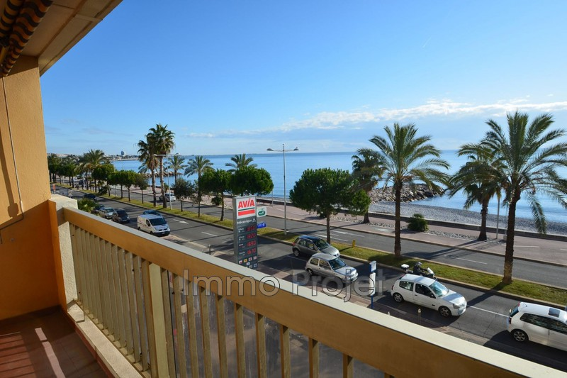 Photo Apartment Cagnes-sur-Mer Bord de mer,  Location apartment  2 rooms   55 m²