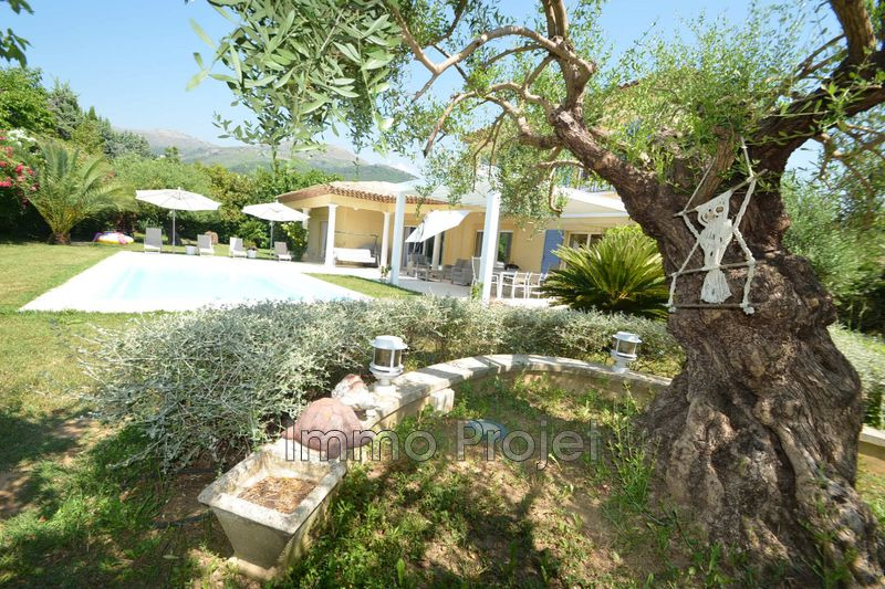 Photo House Vence La sine,   to buy house  4 bedroom   170 m²