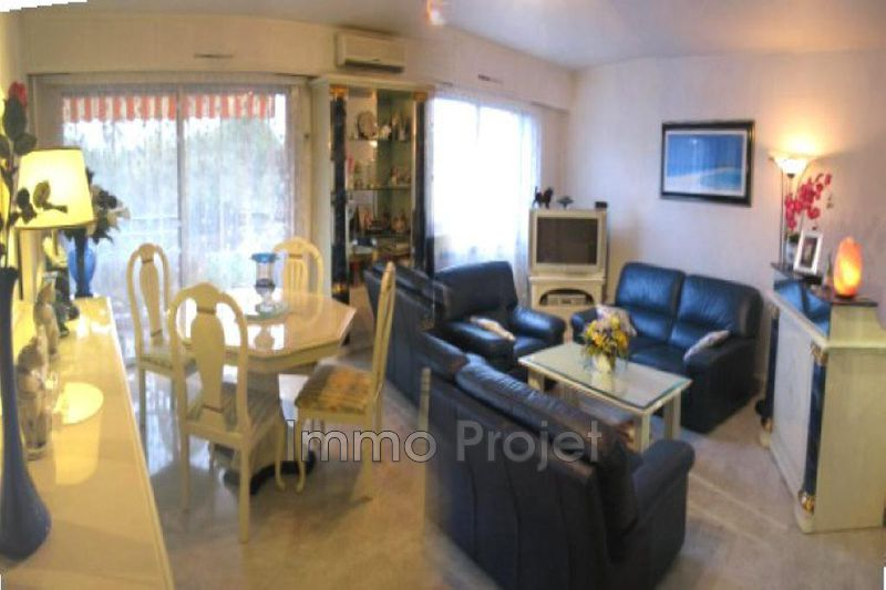 Photo Apartment Cagnes-sur-Mer Centre,   to buy apartment  3 rooms   68 m²