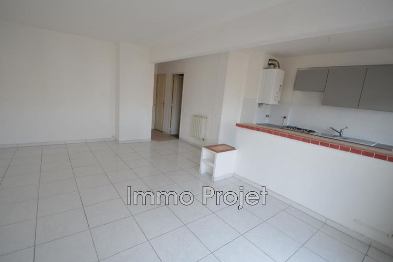 Photo Appartement Cagnes-sur-Mer Le cros de cagnes,   to buy appartement  2 rooms   51 m²