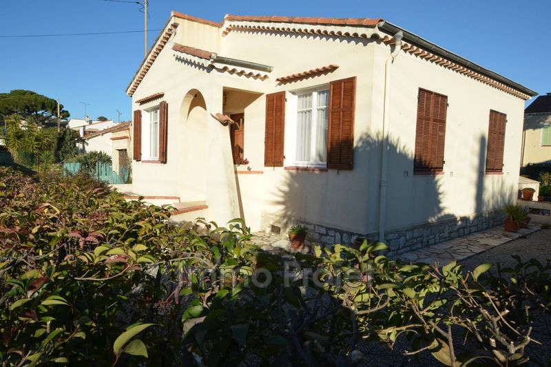 Photo House Cagnes-sur-Mer Les breguieres ,   to buy house  3 rooms   67 m²