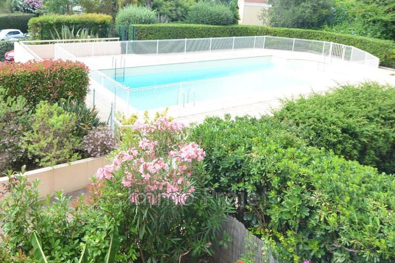 Photo Ground garden Saint-Laurent-du-Var Plateaux fleuris,   to buy ground garden  3 rooms   60 m²