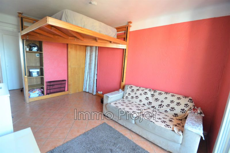 Photo Apartment Cagnes-sur-Mer Centre-ville,   to buy apartment  1 room   33 m²