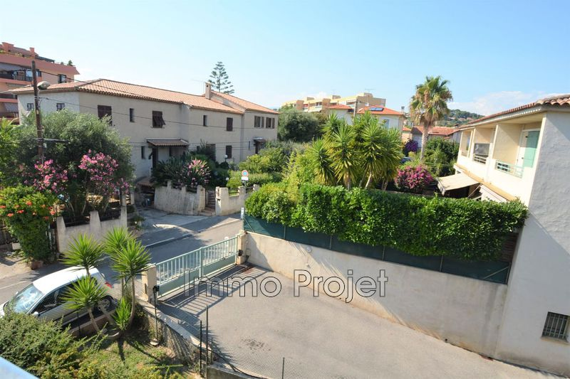 Photo Appartement Cagnes-sur-Mer Proche plages,   to buy appartement  1 room   23 m²