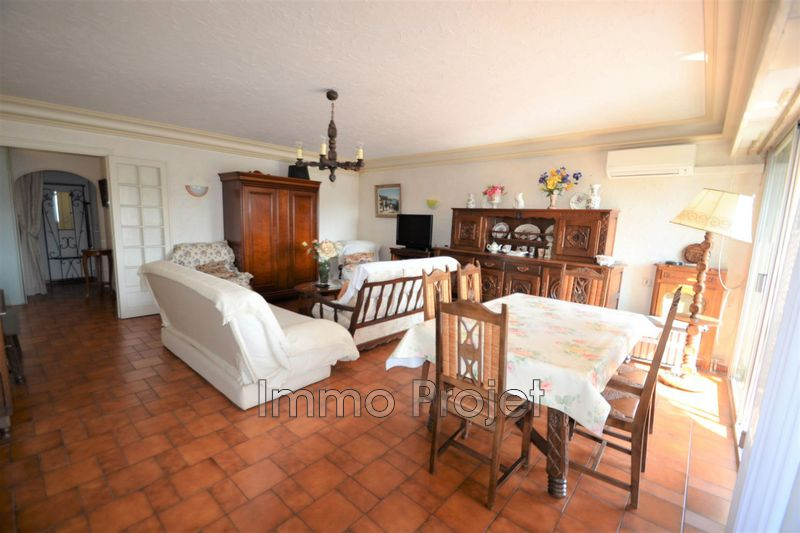Photo Apartment Cagnes-sur-Mer Centre-ville,   to buy apartment  3 rooms   86 m²