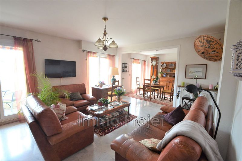Photo Apartment Villeneuve-Loubet Village,   to buy apartment