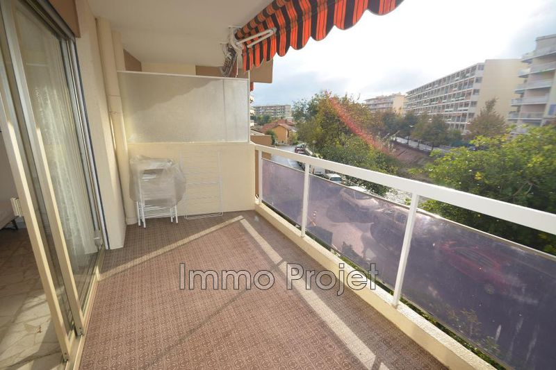 Photo Apartment Cagnes-sur-Mer Proche mer hippodrome,   to buy apartment  1 room   31 m²