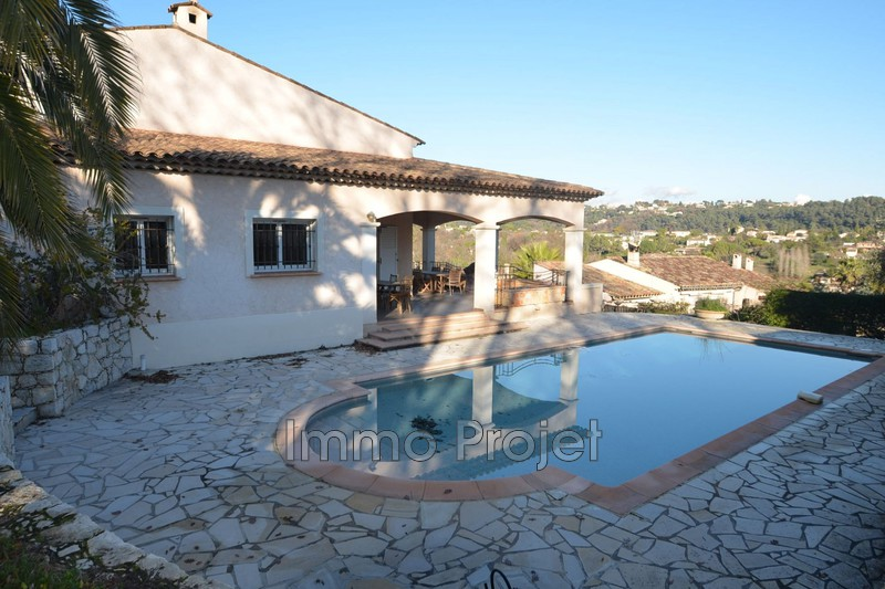 Photo Villa La Colle-sur-Loup   to buy villa  4 bedroom   305 m²