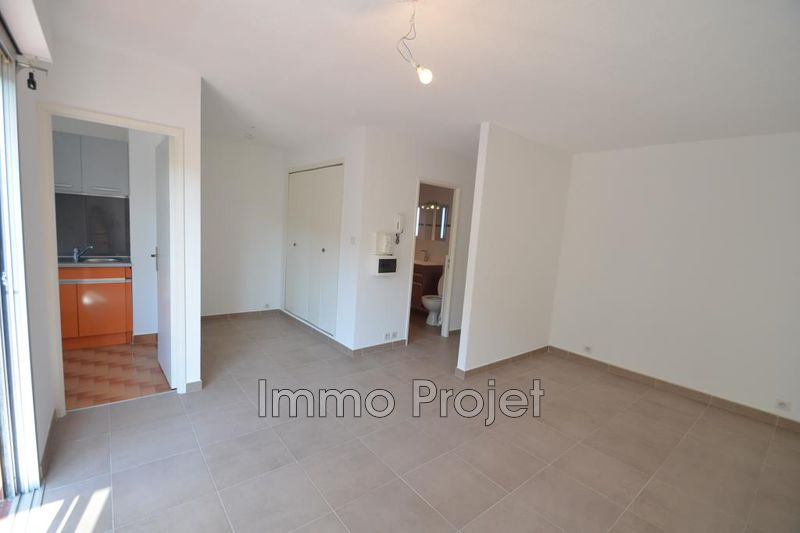 Photo Appartement Cagnes-sur-Mer Proche mer,   to buy appartement  1 room   29 m²