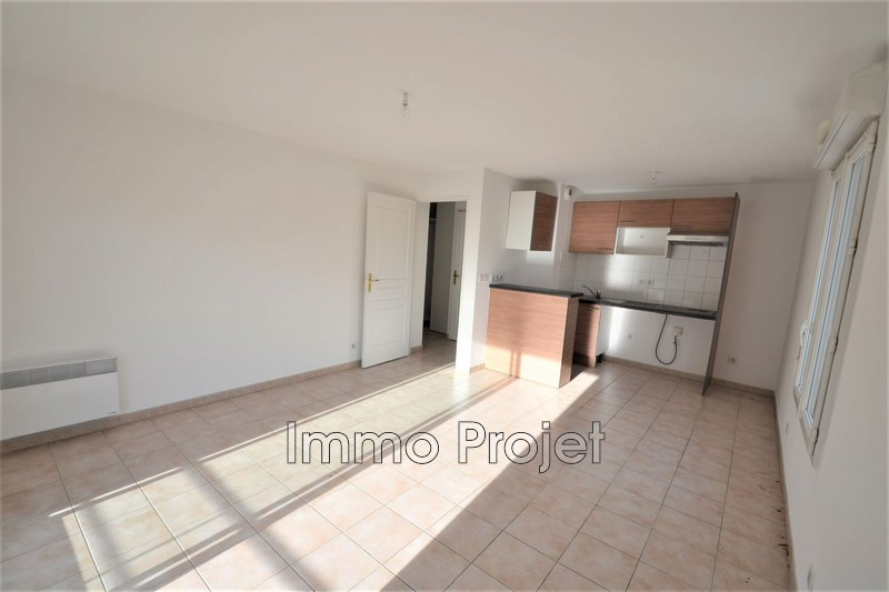 Photo Appartement Cagnes-sur-Mer Polygone,   achat appartement