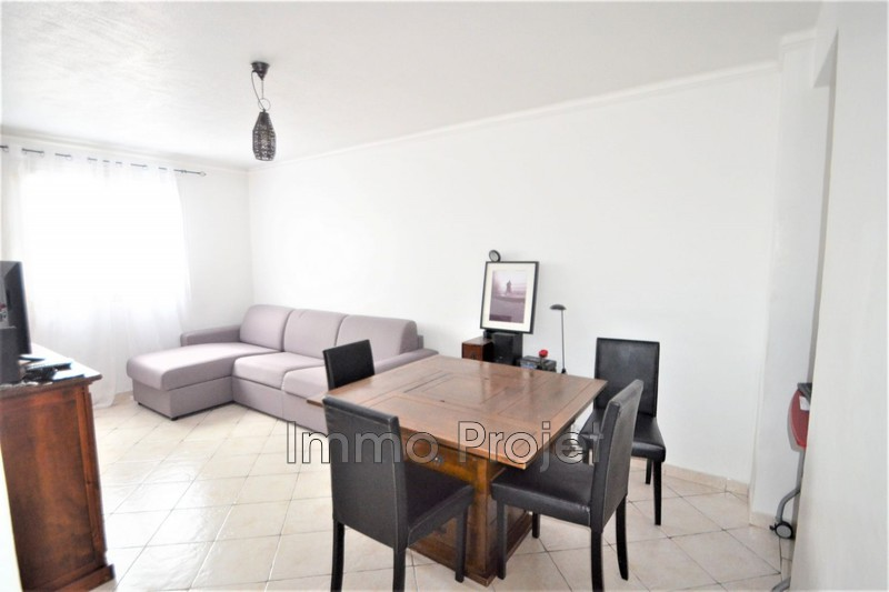 Photo Apartment Cagnes-sur-Mer Centre-ville,   to buy apartment  2 rooms   39 m²