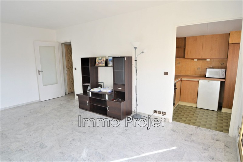 Photo Apartment Cagnes-sur-Mer Cros de cagnes ,   to buy apartment  1 room   30 m²