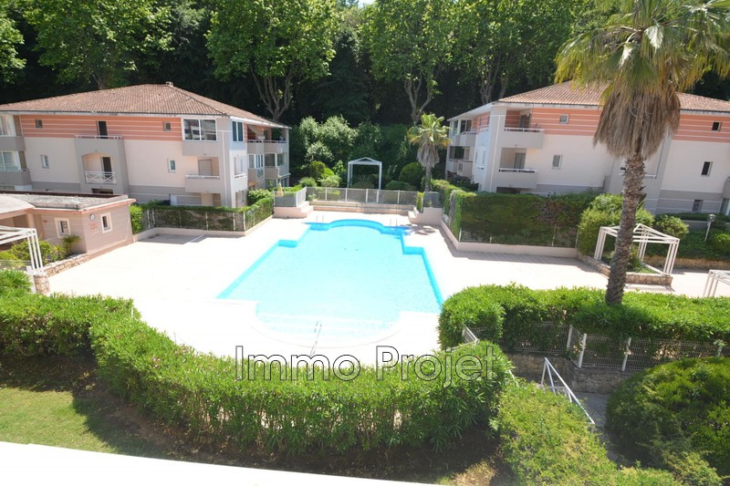 Photo Apartment Cagnes-sur-Mer   to buy apartment  2 rooms   31 m²