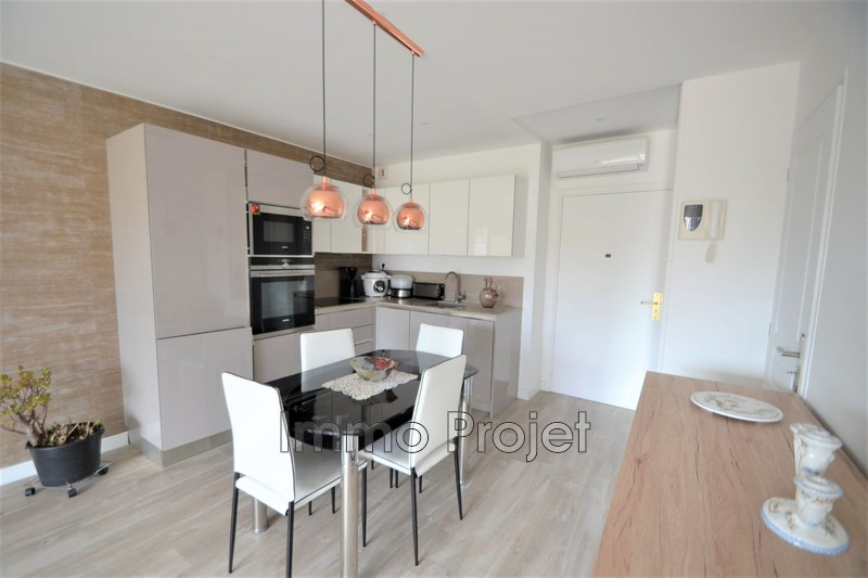 Photo Apartment Cagnes-sur-Mer Le beal ,   to buy apartment  2 rooms   47 m²
