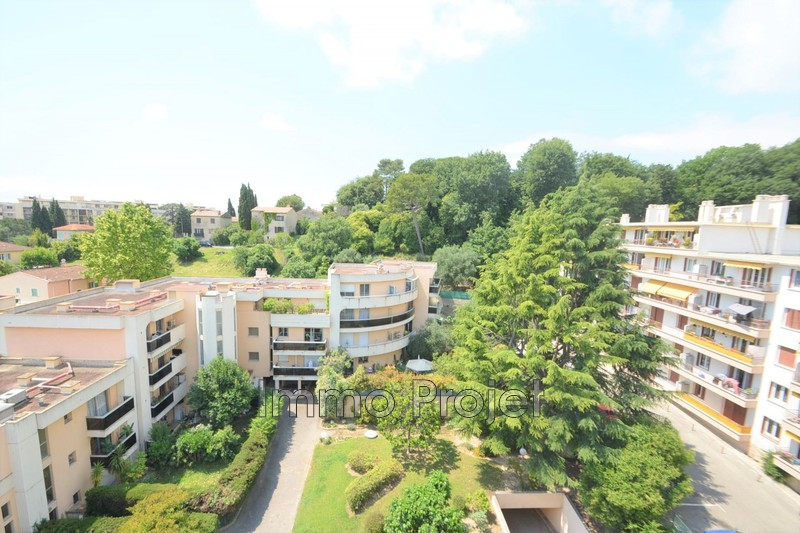 Photo Apartment Cagnes-sur-Mer Centre-ville,   to buy apartment  1 room   21 m²