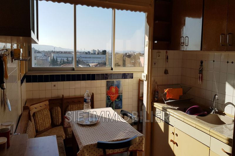 Photo Apartment Marignane Les acacias,   to buy apartment  4 room   69 m²