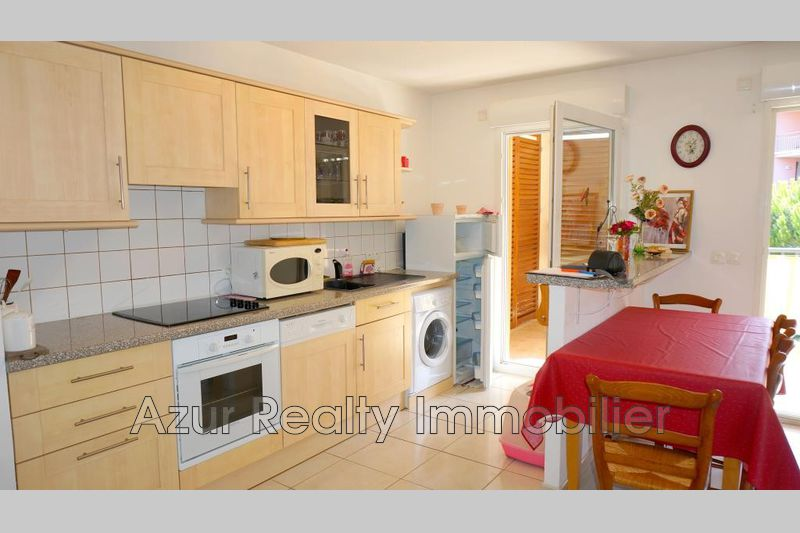 Photo n°14 - Vente appartement Saint-Aygulf 83370 - 300 000 €