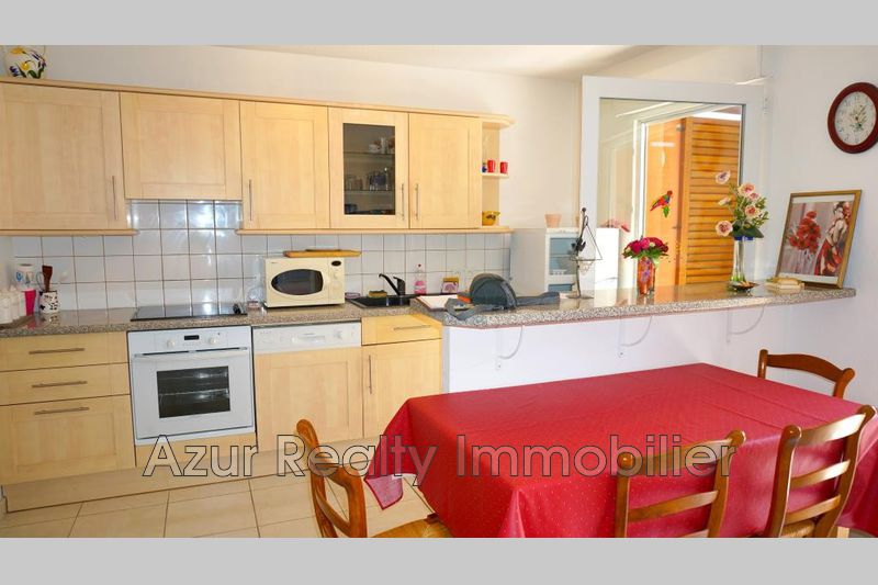 Photo n°3 - Vente appartement Saint-Aygulf 83370 - 300 000 €