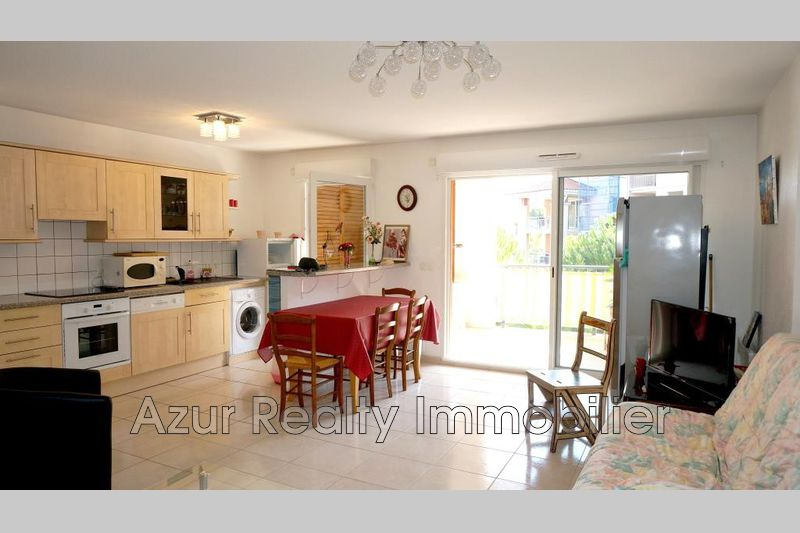 Photo n°2 - Vente appartement Saint-Aygulf 83370 - 300 000 €