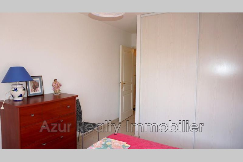 Photo n°8 - Vente appartement Saint-Aygulf 83370 - 300 000 €