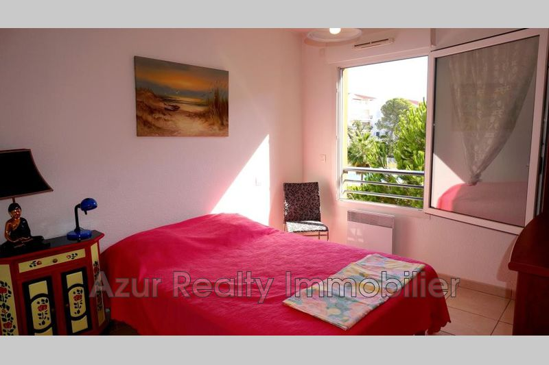 Photo n°7 - Vente appartement Saint-Aygulf 83370 - 300 000 €