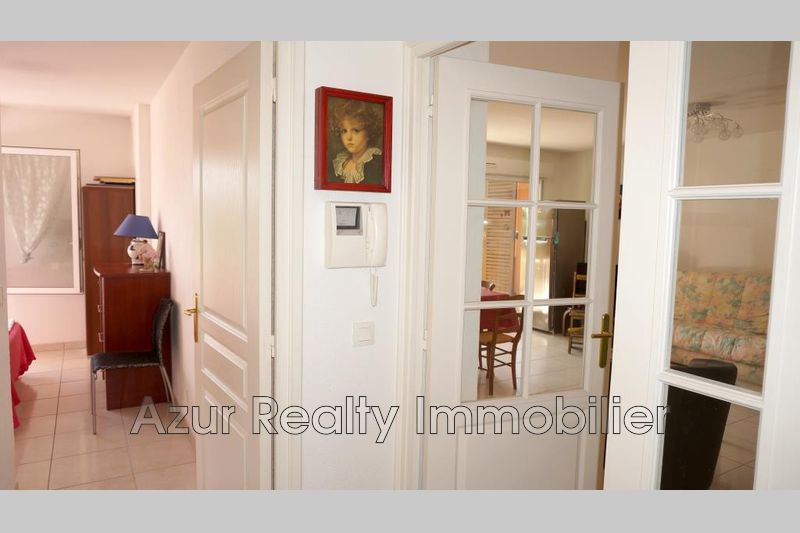 Photo n°4 - Vente appartement Saint-Aygulf 83370 - 300 000 €