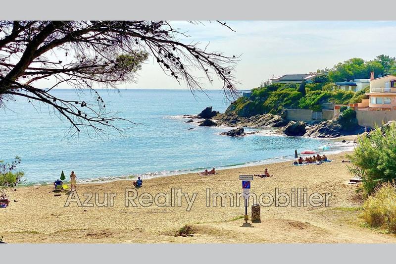 Photo Villa Saint-Aygulf Plage à pied,   achat villa  4 chambres   145m²