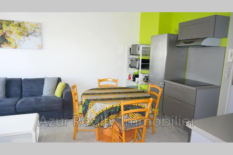 Photo Appartement Saint-Aygulf Bord de mer,   to buy appartement  3 rooms   41 m²