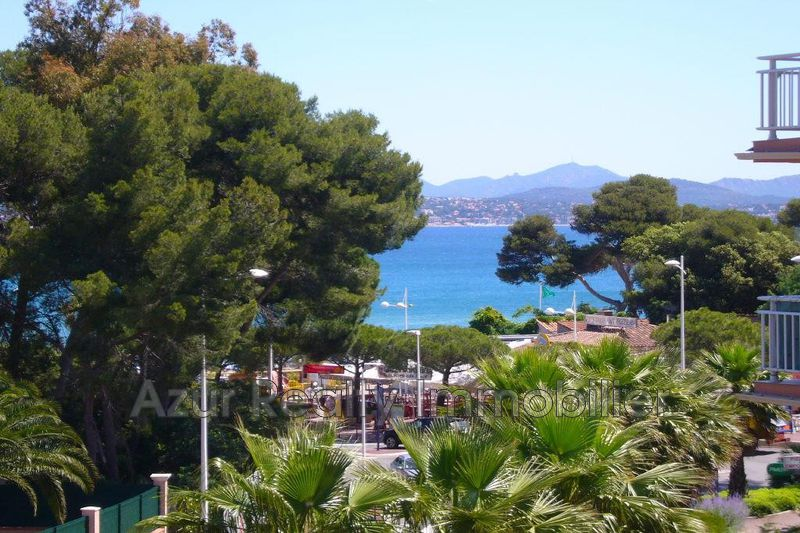 Photo Apartment Saint-Aygulf Bord de mer,   to buy apartment  2 rooms   41 m²