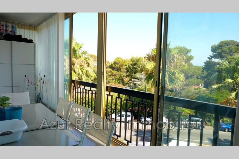 Photo Apartment Saint-Aygulf Bord de mer,   to buy apartment  3 rooms   41 m²